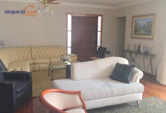 Casa com 3 dormitórios à venda, 200 m² por r$ 1.050.000 - jardim esplanada - são josé dos