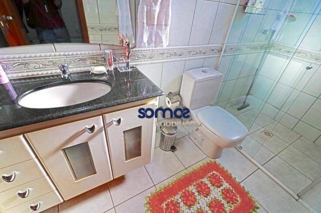 Apartamento com 4 dormitórios à venda, 167 m² por R$ 550.000,00 - Jardim América - Goiânia - Foto 14