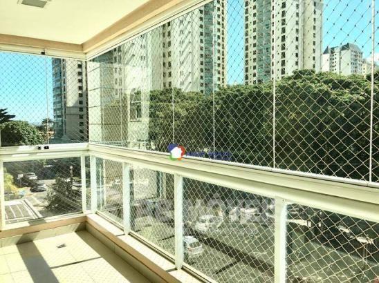 Apartamento com 3 dormitórios à venda, 111 m² por R$ 575.000,00 - Serrinha - Goiânia/GO - Foto 7
