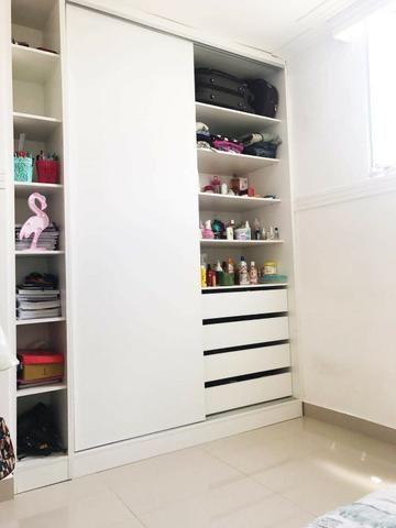 Lindo apartamento amplo com varanda gourmet. Financia - Foto 20