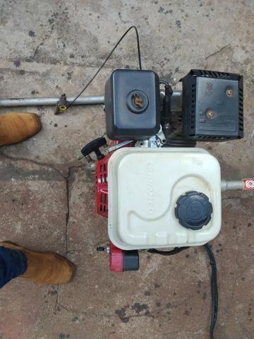 Motor com Rabeta - Foto 2