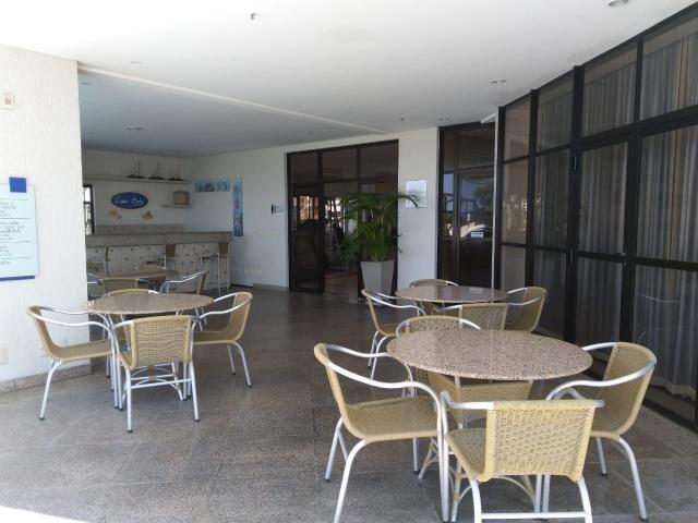 Apartamento à venda, 1 quarto, 1 vaga, mucuripe - fortaleza/ce - Foto 6