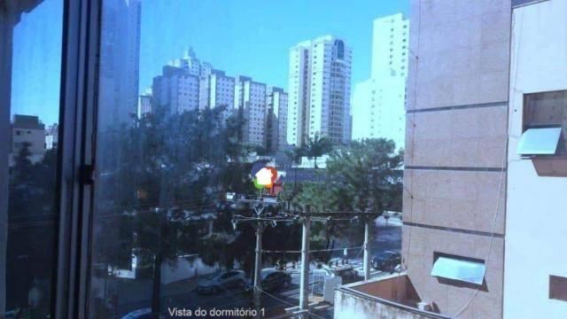 Apartamento com 2 dormitórios à venda, 78 m² por r$ 175.000,00 - setor bueno - goiânia/go - Foto 4