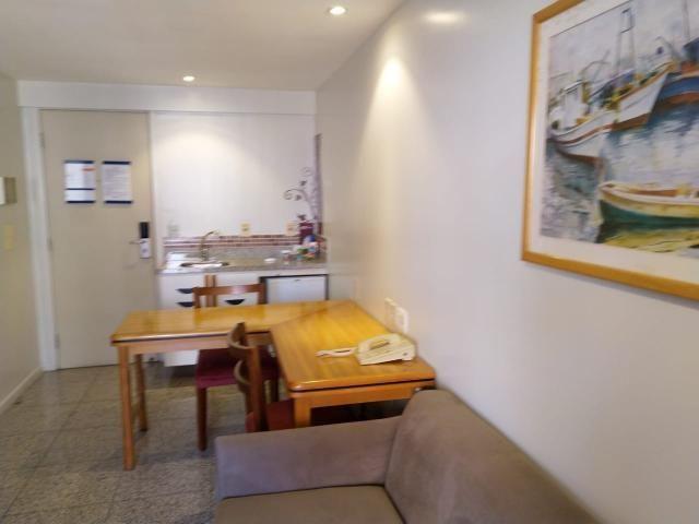Apartamento à venda, 1 quarto, 1 vaga, mucuripe - fortaleza/ce - Foto 16