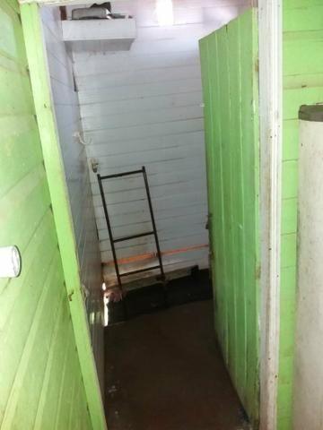 Vendo casa no Araxá 20mil na rua Equatorial