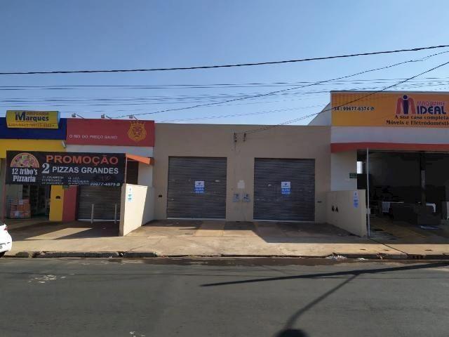 Loja comercial para alugar em Loteamento residencial pequis, Uberlândia cod:876669 - Foto 2