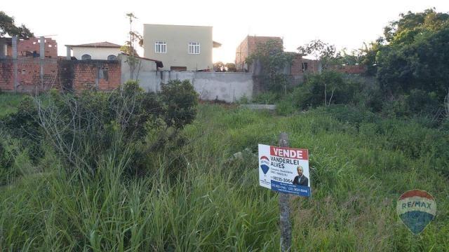 IMPERDÍVEL -Terreno à venda, 360 m² por R$ 30.000 - Capivara - São Pedro da Aldeia/Rio de  - Foto 2