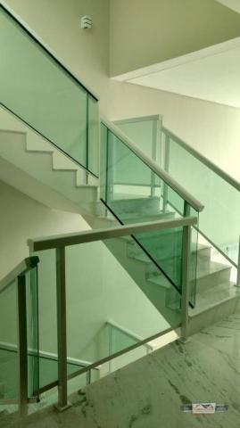 Casa com 4 dormitórios à venda, 250 m² por R$ 600.000 - Cond. Vila Real - Salgadinho - Pat - Foto 5