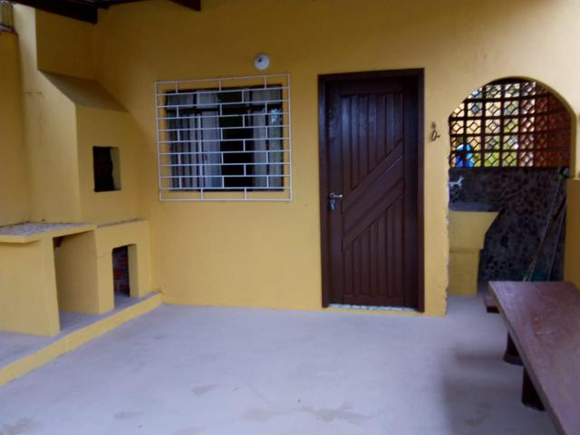 Terreno com 3 casas Guaratuba PR - Foto 3