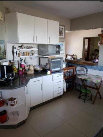 Apartamento com 3 dormitórios à venda, 100 m² por r$ 399.000,00 - setor nova suiça - goiân - Foto 13