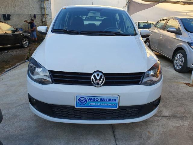 VW Fox Highline 1.6 - 2014