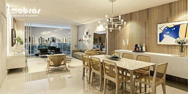 Estrelário, apartamento à venda Lançamento no Meireles. - Foto 11