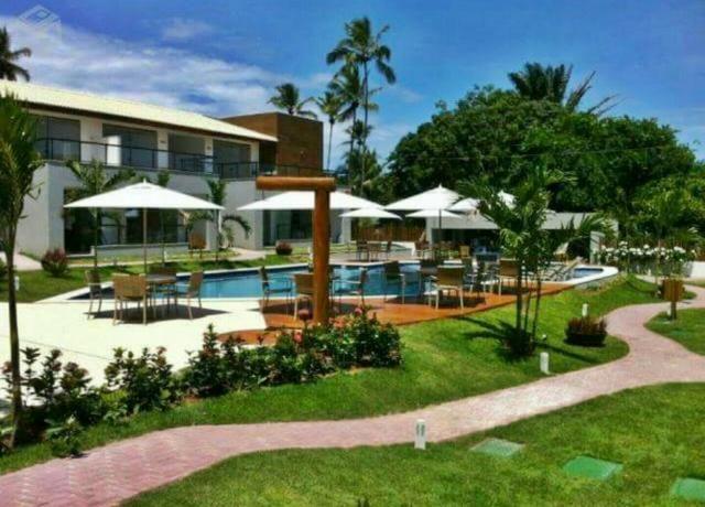 Condomino Solaris Village 2/4 mobiliado em Imbassai R$ 410.000,00 - Foto 5