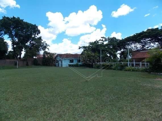 Rural no 3° Distrito Industrial (Virgílio Ometto Pavan) em Araraquara cod: 7337 - Foto 3