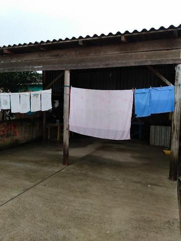 Troco casa em Santa Rita loteamento Maria José