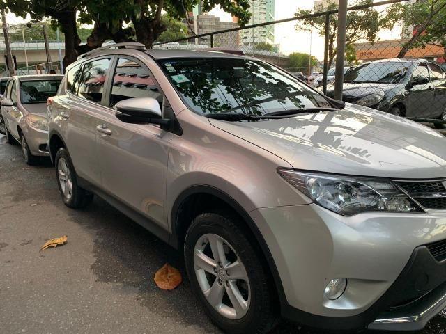 Toyota RAV 4 2.0 4x4 2014 Top! rav4 - Foto 3
