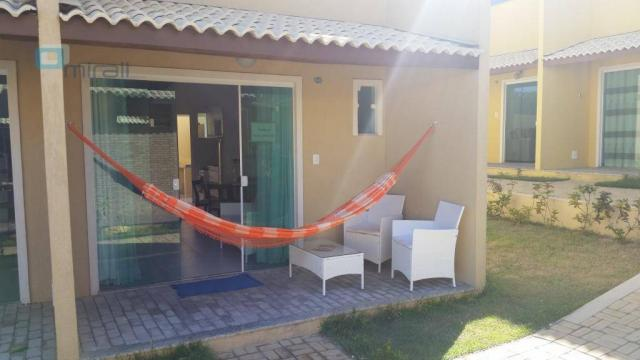 Casa residencial à venda, Imbassai, Mata de São João - CA0213. - Foto 11