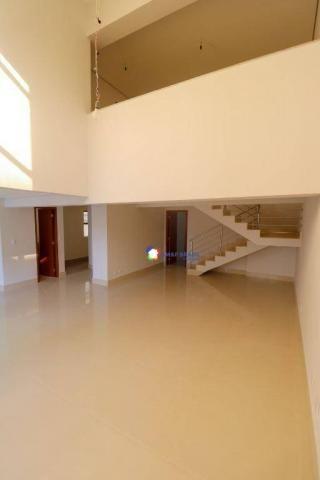 Apartamento com 3 dormitórios à venda, 230 m² por r$ 940.000,00 - setor bueno - goiânia/go - Foto 9