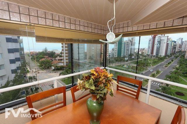 Apartamento com vista para o mar de Torres RS, nas quatros praças. - Foto 19