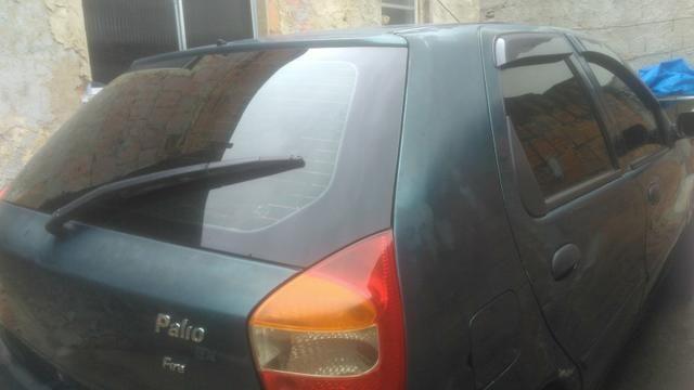 Fiat Palio 2001 - Foto 8