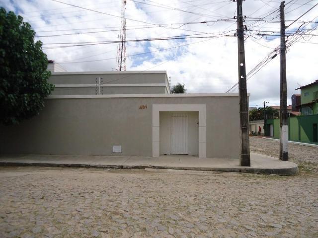 Casa plana no José de Alencar com 3 quartos, 2 vagas, ao Próximo a igreja Videira - Foto 20