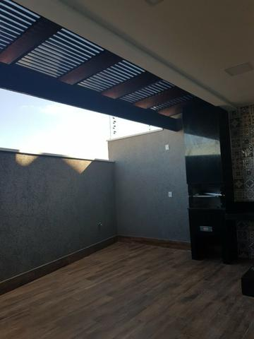 Casa com acabamento finíssimo no Santo Agostinho - Foto 12