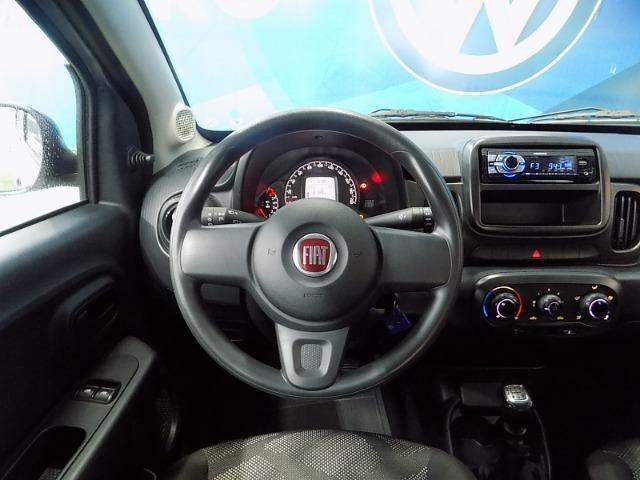 Fiat Mobi Like - Foto 5