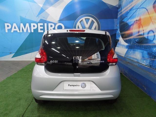 Fiat Mobi Like - Foto 13