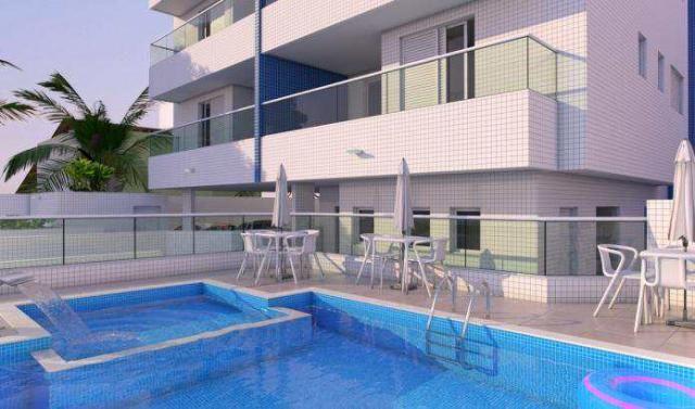 Apartamento à venda com 2 dormitórios em Centro, Itanhaém cod:352224 - Foto 7