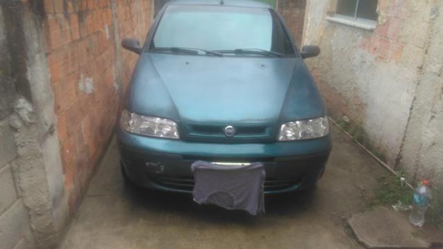 Fiat Palio 2001 - Foto 7