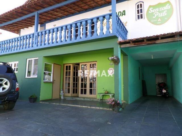 Casa para alugar, 400 m² por r$ 3.000,00/mês - fazendinha - teresópolis/rj - Foto 15