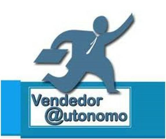 Vendedor(a) Autônomo