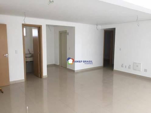 Apartamento com 3 dormitórios à venda, 104 m² por r$ 599.000,00 - jardim goiás - goiânia/g - Foto 2