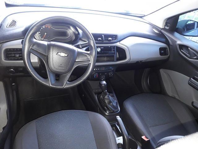 Vendo Chevrolet Onix 1.0 Flex completo - Foto 6