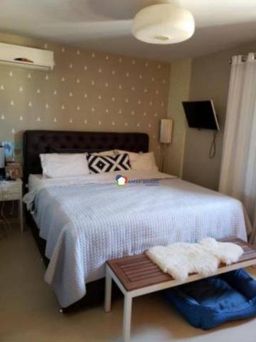 Apartamento com 3 dormitórios à venda, 100 m² por r$ 399.000,00 - setor nova suiça - goiân - Foto 7