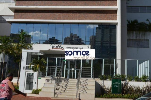 Apartamento com 4 dormitórios à venda, 178 m² por r$ 1.105.000,00 - jardim goiás - goiânia - Foto 19