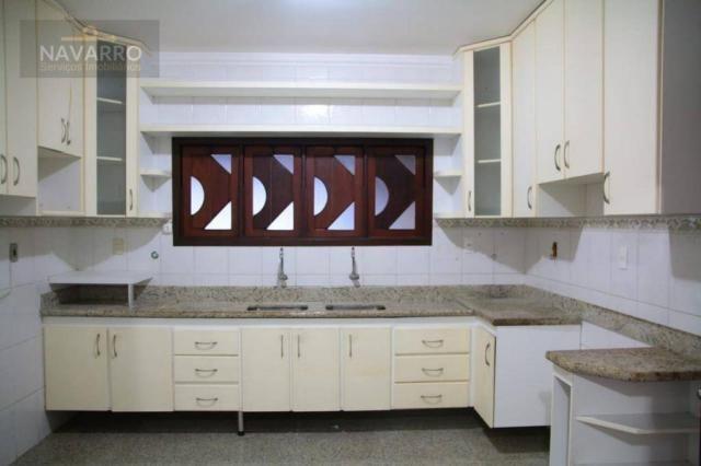 Casa com 4 dormitórios à venda, 184 m² por r$ 690.000 - stella maris - salvador/ba - Foto 12