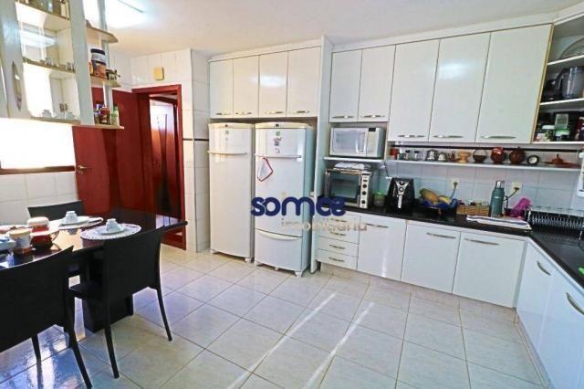 Apartamento com 4 dormitórios à venda, 167 m² por R$ 550.000,00 - Jardim América - Goiânia - Foto 7