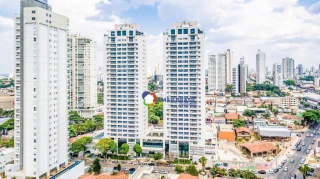 Apartamento com 4 dormitórios à venda, 175 m² por R$ 1.080.000,00 - Setor Marista - Goiâni - Foto 12