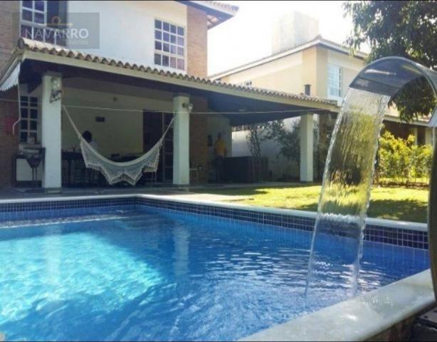 Casa com 5 dormitórios à venda, 299 m² por R$ 1.050.000 - Itapuã - Salvador/BA - Foto 11