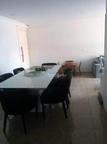 Condomínio Pedro Ramalho, Aldeota, apartamento à venda! - Foto 10