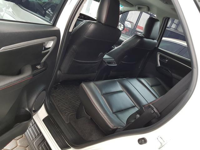 Toyota sw4 16/17 flex cambio aut com 44.897 km rodados - Foto 17