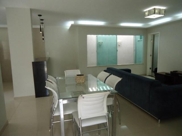 Casa plana no José de Alencar com 3 quartos, 2 vagas, ao Próximo a igreja Videira - Foto 5
