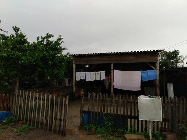 Troco casa em Santa Rita loteamento Maria José - Foto 3