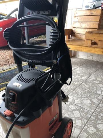Lava jato alta pressão profissional - Foto 3