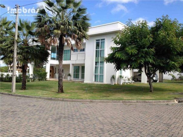 Casa Alphaville Eusébio, Eusébio, Casa a venda! - Foto 2