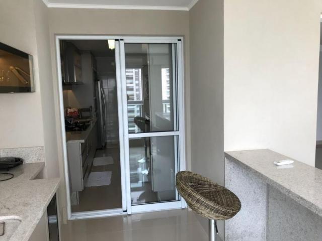 Apartamento com 3 dormitórios à venda, 149 m² por r$ 950.000 - setor bueno - goiânia/go - Foto 19