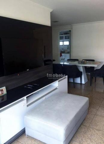 Condomínio Pedro Ramalho, Aldeota, apartamento à venda! - Foto 9