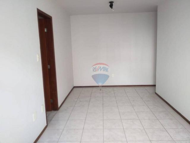 Apartamento dois quartos, com 71 m² por r$ 215.000 - passos - juiz de fora/mg - Foto 4