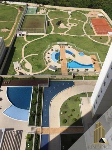 Jardim Beira Rio 78 m² - Sacada Gourmet - 3 Quartos - Sol da manhã - Foto 6